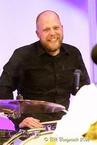 Cody Mack - Danny Hooper at Horizon 180