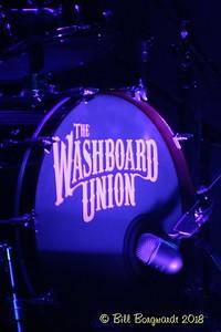 Washboard Union - Dow 386