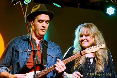 Darren & Stacie - Hey Romeo - Yellowhead Casino 188