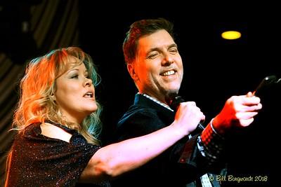 Stacie & Rob - Hey Romeo - Yellowhead Casino 232