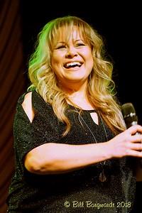 Stacie Roper - Hey Romeo - Yellowhead Casino 095