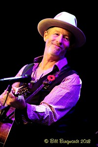 Barney Bentall - Cariboo Express - Festival Place 2018 146
