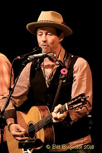 Barney Bentall - Cariboo Express - Festival Place 2018 060