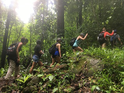 2018 Costa Rica: 10 Day Service Adventure 1