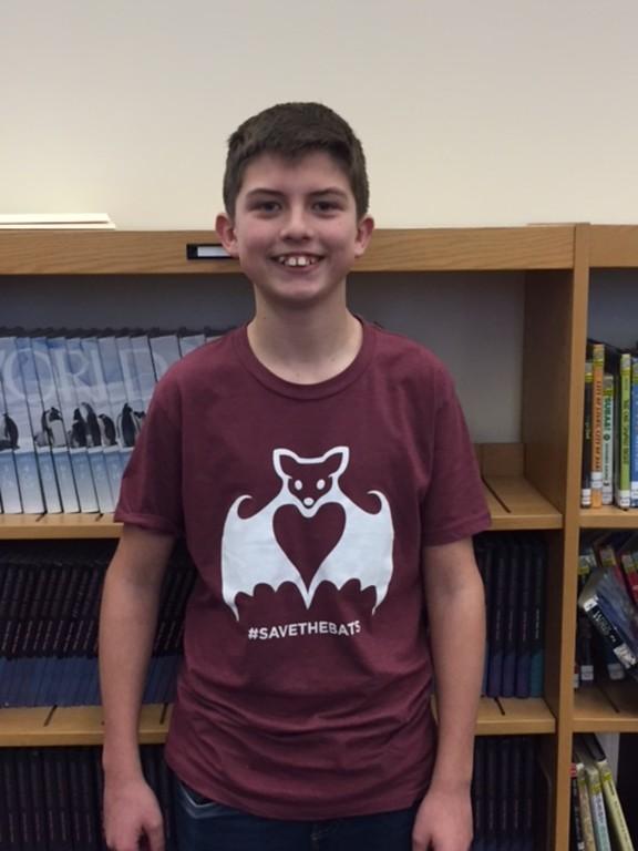 . Nathan Makulski, Mason Middle School