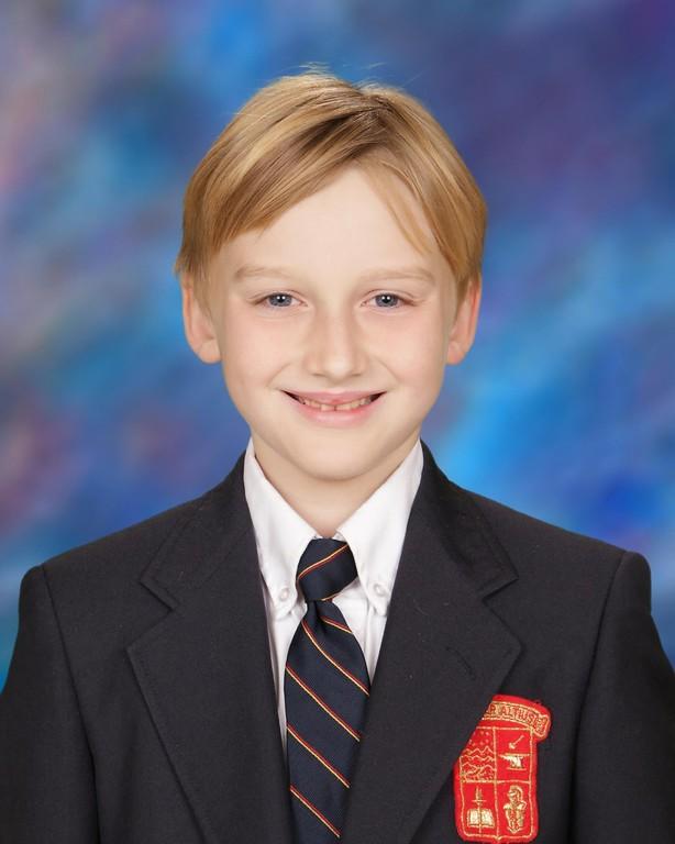 . Lucas Shea, Everest Academy