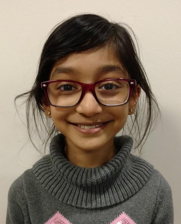 . Zahra Husain, Eagle Creek Academy