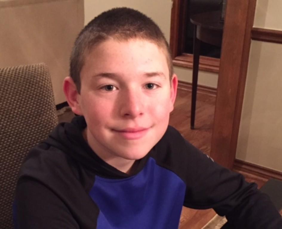 . Jonah Cohen, Warner Middle School