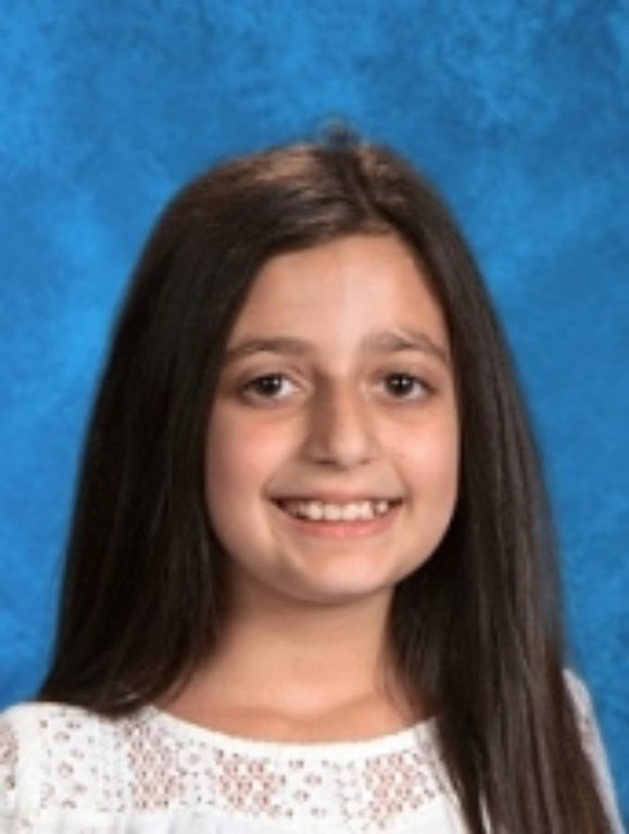 . Natalie Jacob, Hickory Woods Elementary School