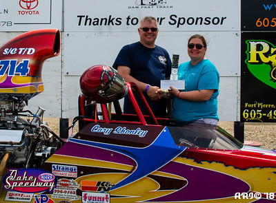 Cary Shonley, Mitchell, SD - Winner - Dale's Repair Super Pro