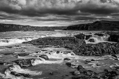DA061,DB,Urridafoss, Iceland