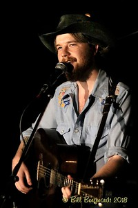 Colter Wall Union Hall 2018 209