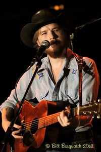 Colter Wall Union Hall 2018 191