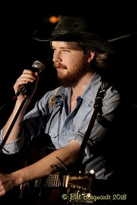 Colter Wall Union Hall 2018 161