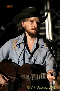 Colter Wall Union Hall 2018 169