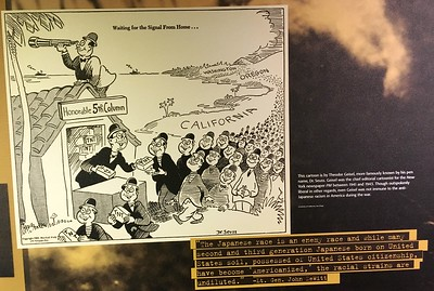 Theodor Geisel (Dr  Seuss) chief editorial cartoonist for the New York Newspaper PM 1941-1943