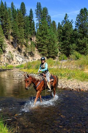 Saturday - 30s and Trail Riders at Grimes Creek
