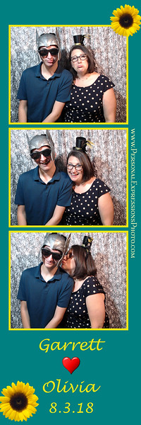 2018 - Olivia and Garrett's Reception