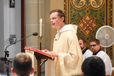 2018 Opening of the School Year Mass