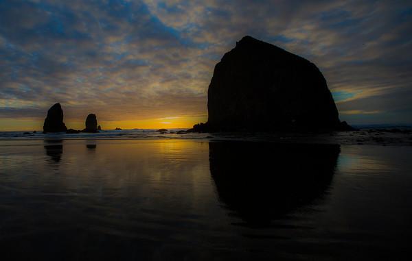 2018 Oregon Coast