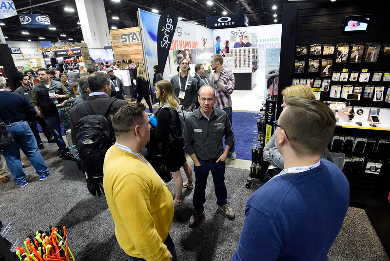 Outdoor Retailer and Snow Show