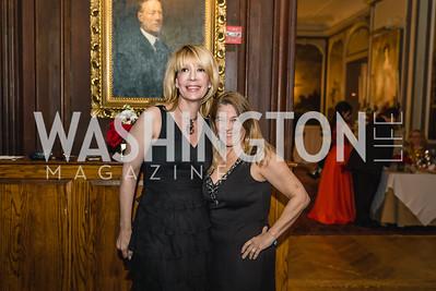 Katheryn Oliver, Artemis Papademptriou, 2018 Viennese Ball, Nov 10 2018, Elyse Cosgrove.ARW