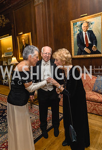 Laura and Ron Ivy, Elizabeth Smith Brownstein 2, 2018 Viennese Ball, Nov 10 2018, Elyse Cosgrove.ARW
