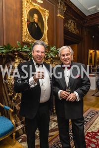 Thomas Bryant, John Cain, 2018 Viennese Ball, Nov 10 2018, Elyse Cosgrove.ARW