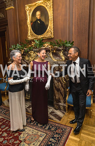 Laura Ivy Co-Chair, Maria Contos, 2018 Viennese Ball, Nov 10 2018, Elyse Cosgrove.ARW