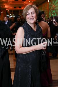 Deborah Rutter. Photo by Tony Powell. 2018 Alvin Ailey DC Gala. Kennedy Center. February 6, 2018
