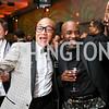 Damien Harris, Troy Powell. Photo by Tony Powell. 2018 Alvin Ailey DC Gala. Kennedy Center. February 6, 2018