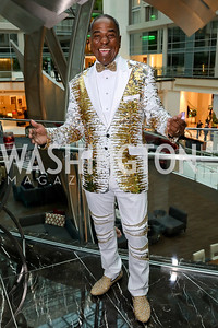 Vincent Orange. Photo by Tony Powell. 2018 Chamber of Commerce Gala. October 19, 2018