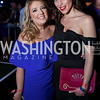 Kelly Standiford, Heather Louise Finch. Photo by Tony Powell. 2018 Chance for Life. MGM National Harbor. March 10, 2018