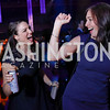 Lindsay Ancellotti, Brittney Laramie. Photo by Tony Powell. 2018 Chance for Life. MGM National Harbor. March 10, 2018