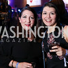Melanie McCarty, Kaitlyn Salazar. Photo by Tony Powell. 2018 Chance for Life. MGM National Harbor. March 10, 2018