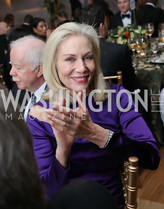 Cynthia Steele Vance. Photo by Tony Powell. 2018 Choral Arts Gala. Kennedy Center. December 17, 2018