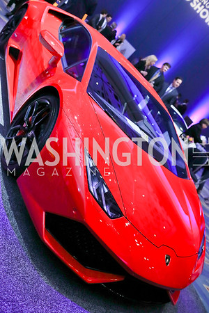 2018 Exotic Car and Luxury Lifestyle VIP Event | Tony Powell