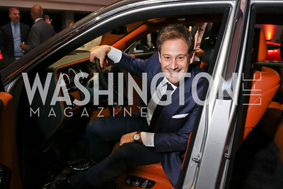 Barry Beck. Photo by Tony Powell. 2018 Exotic Car and Luxury Lifestyle VIP Event. Convention Center. January 23, 2018