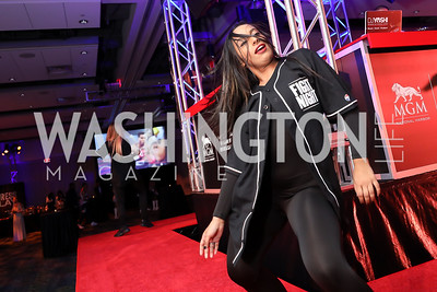 Photo by Tony Powell. 2018 Fight Night. Washington Hilton. November 1, 2018