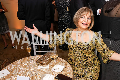 Annie Totah. Photo by Tony Powell. 2018 Heroes Gala. Mandarin Oriental. March 3, 2018