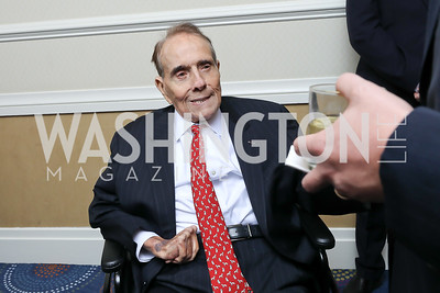 Sen. Bob Dole. Photo by Tony Powell. 2018 Heroes and History Makers. Washington Hilton. November 29, 2018