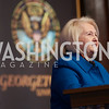 Melanne Verveer. Photo by Tony Powell. 2018 HRC Awards. GU. February 5, 2018