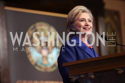2018 Hillary Rodham Clinton Awards | Tony Powell