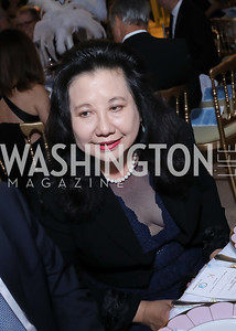 MD Sen. Susan Lee. Photo by Tony Powell. 2018 Imagination Stage Gala. Embassy of Italy. December 7, 2018