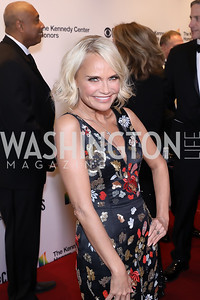 Kristin Chenoweth. Photo by Tony Powell. 2018 Kennedy Center Honors. December 2, 2018