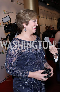 Deborah Rutter. Photo by Tony Powell. 2018 Kennedy Center Honors. December 2, 2018