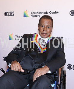 Wayne Shorter. Photo by Tony Powell. 2018 Kennedy Center Honors. December 2, 2018
