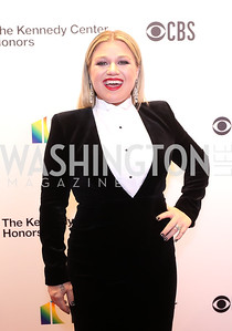 Kelly Clarkson. Photo by Tony Powell. 2018 Kennedy Center Honors. December 2, 2018