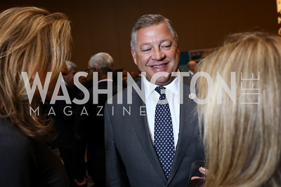 Rep. Bill Shuster. Photo by Tony Powell. N Street Village Annual Gala. Marriott Marquis. March 14, 2018