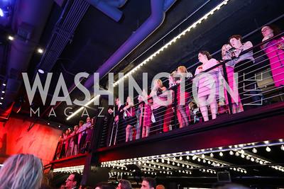 Photo by Tony Powell. 2018 Newsbash. Pearl Street Warehouse. February 20, 2018